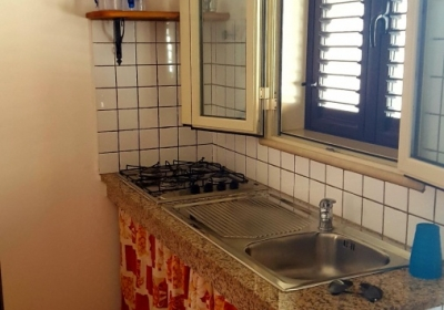 Casa Vacanze Appartamento Monolocale Arancio
